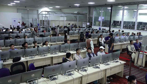 IEC Secretariat Blamed for Technical Problems, Withholding Data