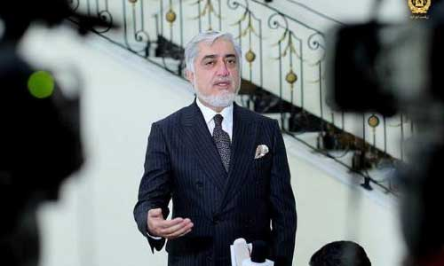 Recent Appointments Politically  Motivated, Claims Abdullah