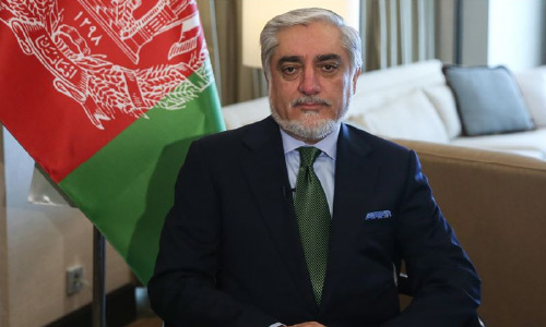 Abdullah Condemns  Handling of Peace Talks