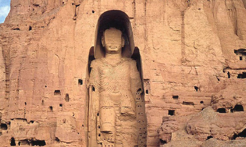 Demolition of Buddhas – Reminiscing  Taliban's Acts vis-à-vis Culture and History