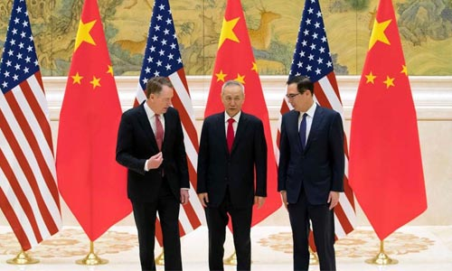 Why a US-China Trade Deal Is Not Enough