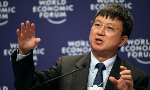 Former IMF Senior Official Expects China to  Play Big Role in Improving Global Governance