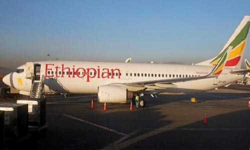 All 157 People on Board Crashed  Ethiopian Plane Confirmed Dead