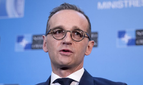 German Fm: Iran's New Nuclear Policy May End Agreement with World Powers