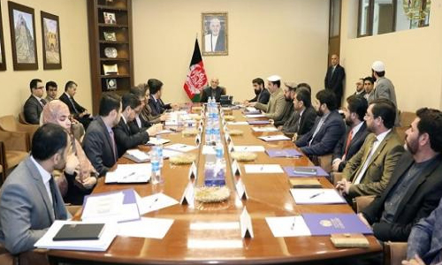 Those Impeding Revenue Collection  Must Face Law: Ghani