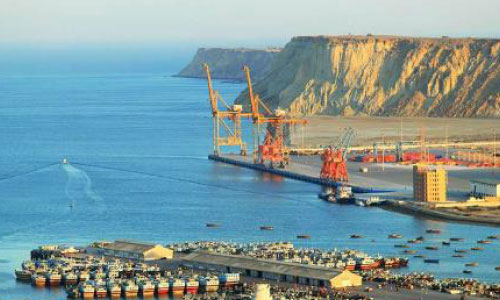 India's Work Over Chabahar  is 'Very Slow': Iranian Envoy