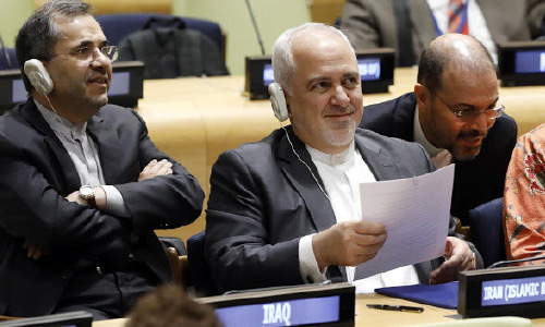 Iran Suggests Ratifying Deeper Nuclear Inspections  in Return for US Sanctions Relief