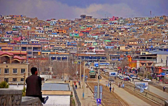 Kabul Accommodate the Richest and the Poorest – Never Feel Secure