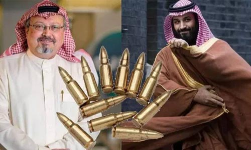 Prince Mohammed's Khashoggi bullet:  An insight into Saudi strategic thinking