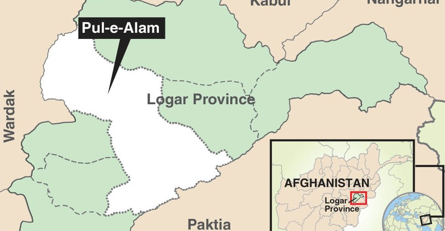 Logar Scholars, Residents Call for Intra-Afghan Talks