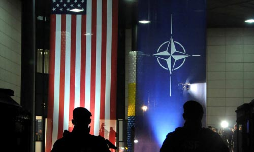 House Passes Bill Preventing Trump from  Leaving NATO, Tells Allies to Start Pulling Weight