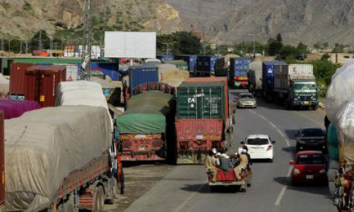 Pakistan to Give Afghans Full Access to Torkham Crossing