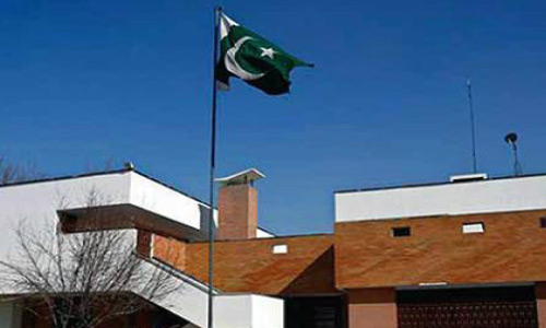 Pakistan's Kabul  Embassy Restricts  Issuance of Visa