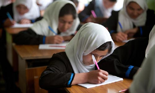 Paktia to Hire Above 900 Teachers Next Academic Year