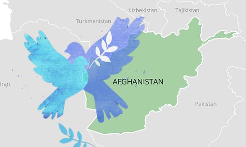 Afghan Peace Process: A Platform for Advancement  of Regional Countries' Conflicting Interests