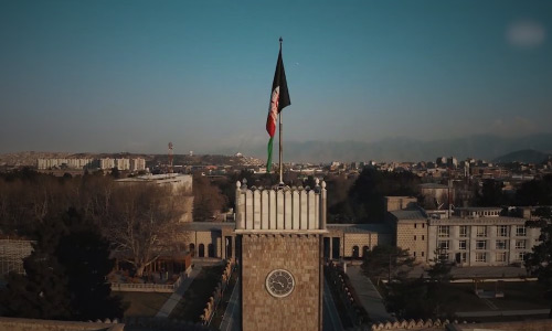 Gov't Yet to Finalize Intra-Afghan Dialogue's Negotiating Delegation