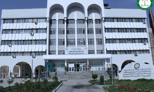Attorney General Investigates Sex Abuse Allegations in Logar