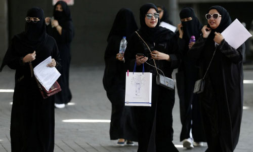 Saudi Arabia Lifts Travel Restrictions on  Women, Grants Them Greater Control