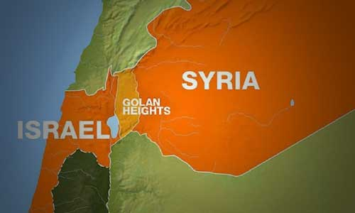 Passenger Plane Narrowly Escaped  Israeli Attack on Syria: Russia