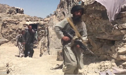 Will the Republic be Saved or  Tension Repeats in Kabul? (Part 3)
