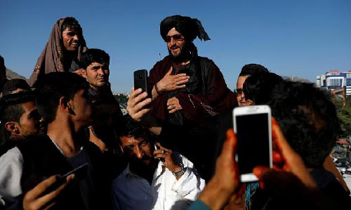 No Ceasefire Before US  Pullout Timetable: Taliban