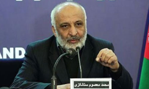 Critics Blame Ex-NDS Chief for Fragile Security Situation