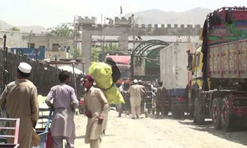 Torkham Crossing to Remain Open Round the Clock