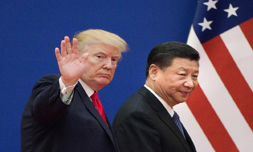 China, U.S. Hold Same Position  on Reaching Trade Deal