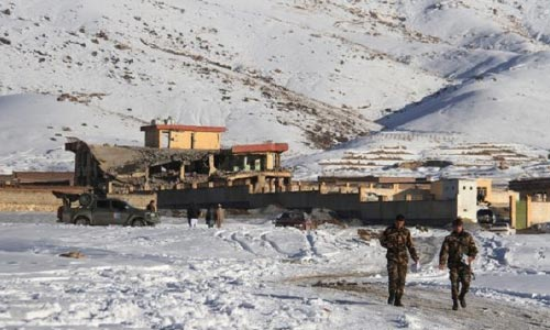 Recent Attack on a Military Base Questions Afghan Government Claims to Reform Security & Defense Institutions