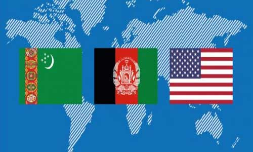 Regional States Asked to Back  Afghan Peace Talks