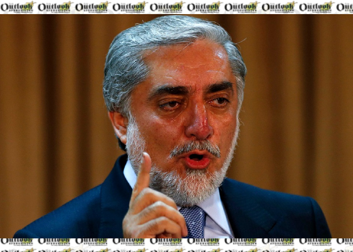 Abdullah Welcomes Taliban's Announcement of Three-Day Ceasefire