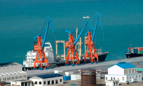 China Ready to Extend CPEC to Afghanistan