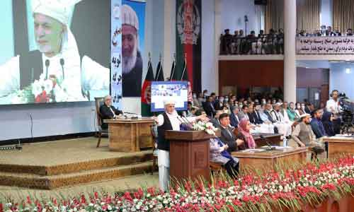 Reactions to Jirga:  Decisions Should Be Implemented
