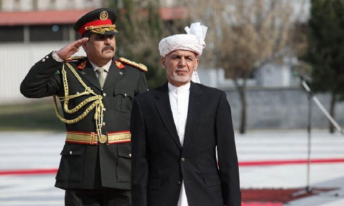Ghani's Afghan Poverty Estimate 'Catastrophic': Analysts
