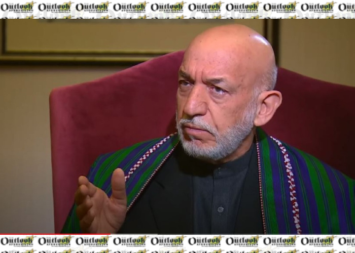 Karzai Calls on Taliban to Embrace The 'New Afghanistan'