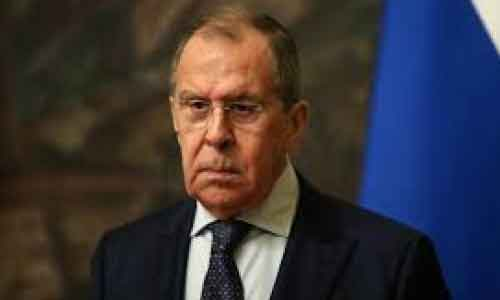 Russia's Lavrov: U.S. Domestic Issues Behind Speculation of Moscow's Ties with Taliban