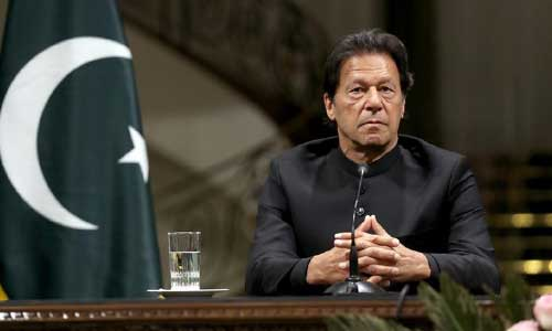 PM Imran Khan Expected to  Visit Afghanistan Next Week