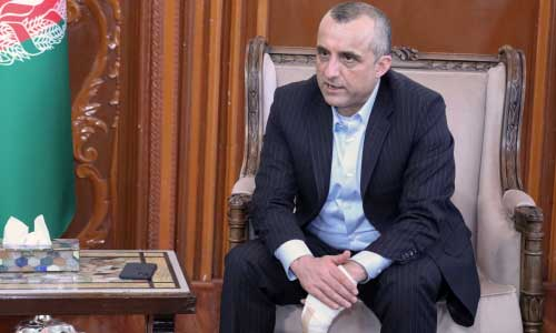 Attack on Saleh Motorcade Widely Condemned