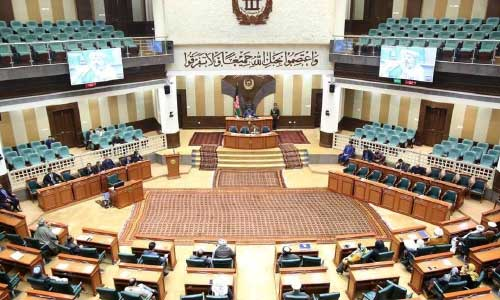 Senate Asks US to  Review Doha Pact with Taliban