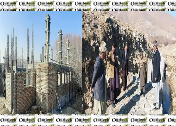 Covid-19 Impact: Hundreds of  Projects Stall in Parwan