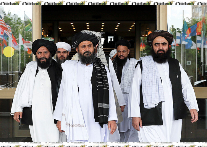 The Taliban Misguided in their Decision to Leave the Table of Negotiation