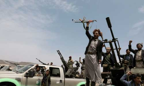 Yemen: Houthis claim killing of several Saudi  soldiers in Marib