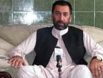 Paktia Governor  Survives Blast