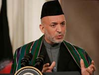 Karzai's Office Rejects Receiving Proposal from Pakistan