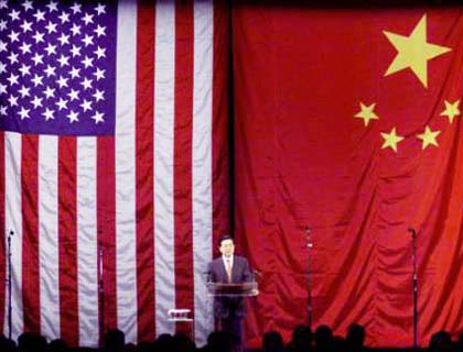 US, China to Hold  Human Rights Talks