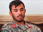 New Kandahar  Police Chief  Vows Reforms