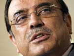 Zardari Visits Russia after Bin Laden Death