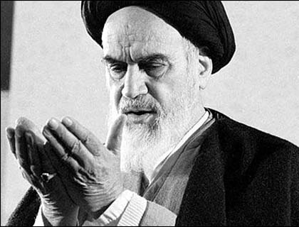 Iran Marks 22nd Anniversary of Death of Islamic  Republic Founder