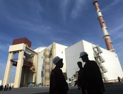 Iran to Link  Nuclear Plant to Grid 'in August'