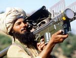 Attacks are the Start of 'Spring Offensive': Taliban